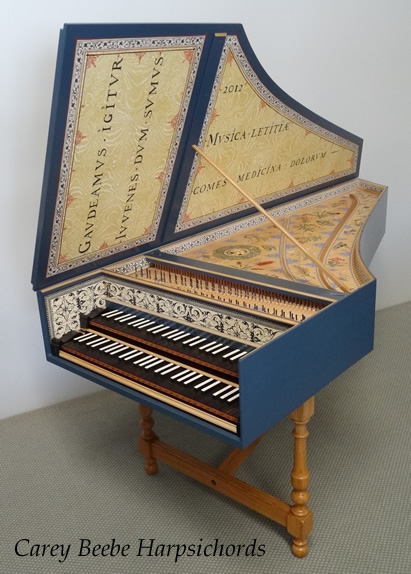 Ruckers Double Harpsichord for Pymble Ladies' College, Sydney 96K jpeg