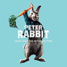 Peter Rabbit single cover 16K jpeg