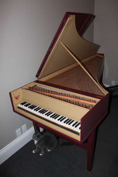 cbh instrument list second hand used harpsichords clavichords for sale in australia. Black Bedroom Furniture Sets. Home Design Ideas